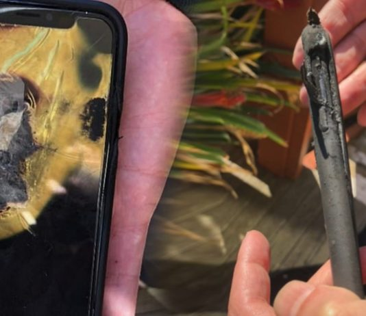 iPhone X Exploded: Australian man sues Apple for second-degree burns