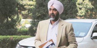 Punjab FM Manpreet Singh Badal tests positive for COVID-19