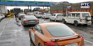 toll tax : Pay More Toll Charges From April 1st As Govt Will Increase Toll Rates