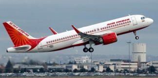 Air India private