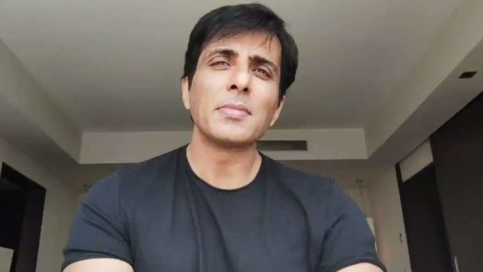 Bollywood actor Sonu Sood tests positive for coronavirus