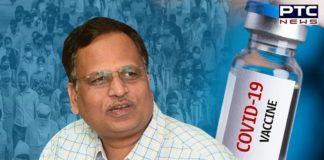 Allow Covid-19 vaccination for all adults: Delhi govt asks Centre