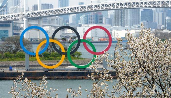 Tokyo Olympics 2021 Latest Updates