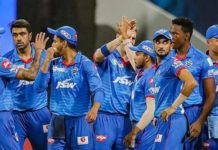 Delhi Capitals fast bowler Anrich Nortje tests positive for coronavirus