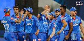 Delhi Capitals fast bowler Anrich Nortje tests positive for coronavirus