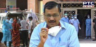 Delhi govt to convert many hospitals into 'COVID facilities': CM Arvind Kejriwal