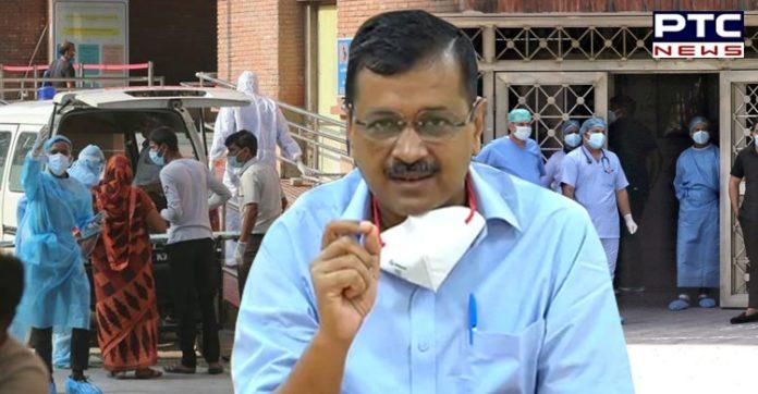 Coronavirus: Delhi government imposes weekend curfew in Delhi