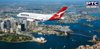 Coronavirus: Australia temporarily bans passenger flights from India