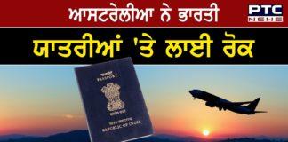 Australia Bans direct All Passenger Flights From India till May 15 Amid COVID-19 Surge