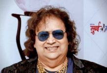 Bappi Lahiri hospitalised after testing positive for COVID-19