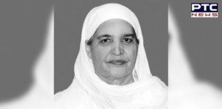 coronavirus positive pilgrims should home quarantine : Bibi Jagir Kaur