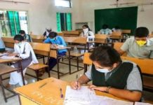 Amid second wave of coronavirus, govt to rethink conducting CBSE exam