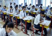 CBSE Board Exams 2021 Cancelled for Class 10, Postponed for Class 1