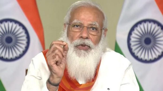 CBSE Board Exams 2021 : PM Modi is meeting the Minister of Education, secretaries of Education today