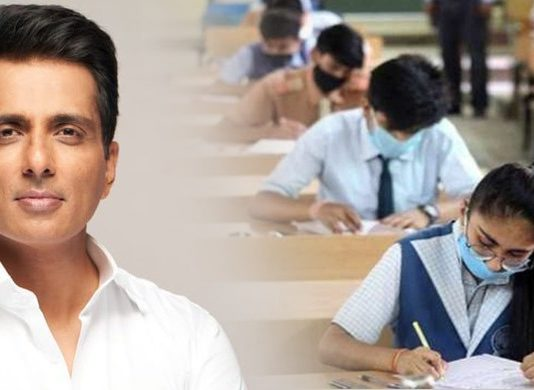 Sonu Sood comes in support of 'cancel board exam 2021' campaign