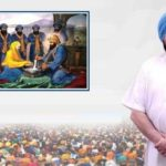 Punjab CM Captain Amarinder Singh Greets people on EVE of Baisakhi