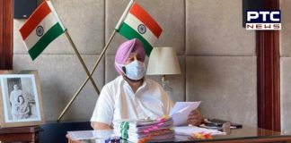 Captain Amarinder Singh rules out complete lockdown in Punjab