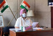 Punjab CM writes seeks postponement of CBSE board exams 2021