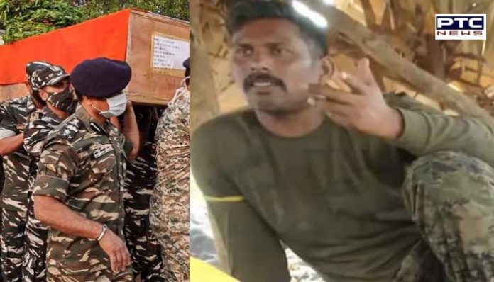 Chhattisgarh Naxal attack: Maoists say CoBRA jawan in their custody, set conditions for release