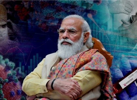 We need to save India from lockdown: PM Narendra Modi