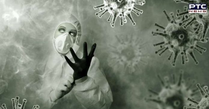 Coronavirus breaks all records with more than 2 lakh cases in 24 hours