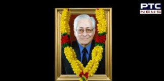 Former Attorney General of India, Soli Sorabjee, passes away at age of 91