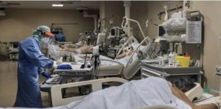 Madhya Pradesh: 6 COVID-19 patients die due to oxygen shortage in hospital