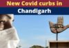 Chandigarh administration announces new curbs amid coronavirus spike