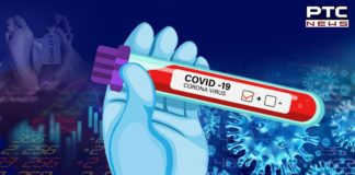 Coronavirus Updates : India records 2,59,170 new cases, 1,761 deaths in 24 hours