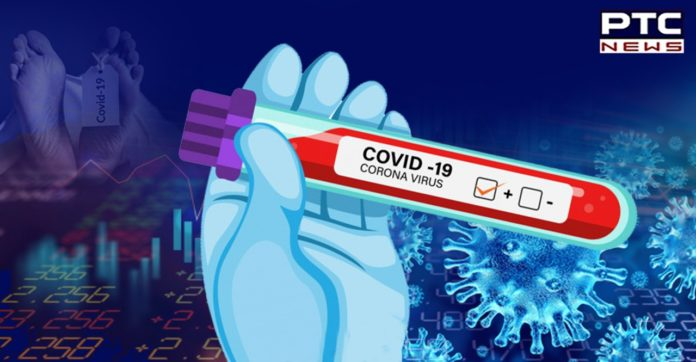 Coronavirus: India records more than 3 lakh COVID-19 cases for fourth consecutive day