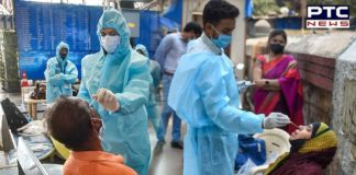 Coronavirus India: Centre rushes 50 health teams to three states