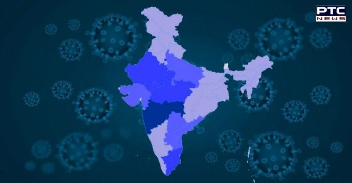 India records biggest-ever single-day spike in coronavirus cases