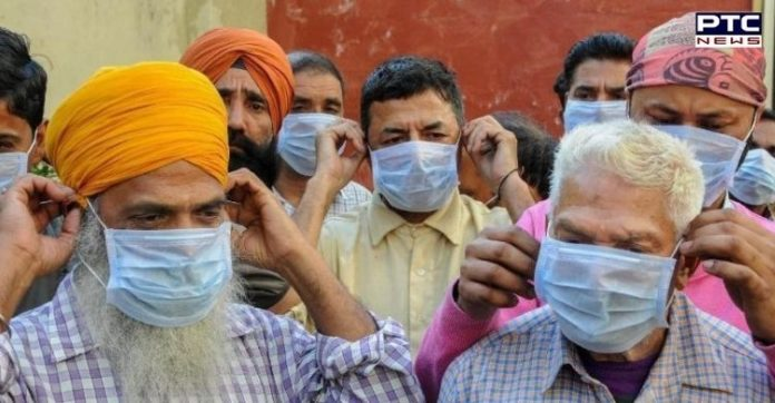 Centre reviews Covid situation in Maharashtra, Punjab and Chhattisgarh