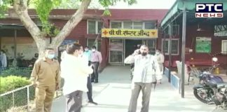 COVID-19 vaccine stolen in Jind: Thieves steal 1,710 vaccine doses from Jind hospital