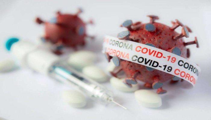 Covaxin 320 doses Stolen