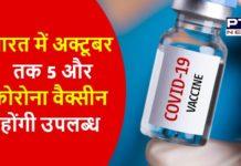 Corona Vaccine Shortage India (3)