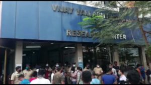 13 ICU patients die as fire breaks out at Vijay Vallabh Hospital in Maharashtra's Virar