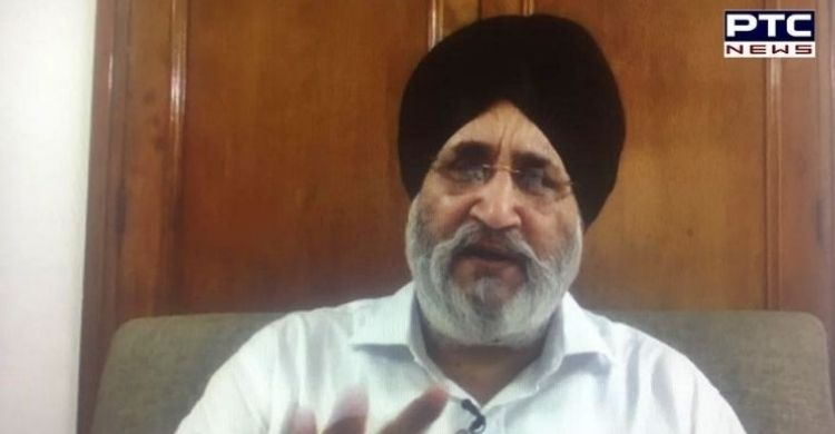 Shiromani Akali Dal demanded special session of Punjab Vidhan Sabha to discuss manner in which ministers and legislators were blackmailed by Punjab government.