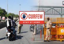 Weekend Curfew in Delhi: Police issues warning for violators