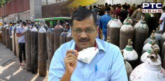 Delhi facing oxygen crisis for past few days: Arvind Kejriwal