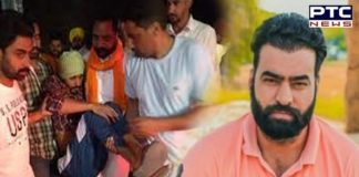 Delhi Police deny that they 'illegally' detained Lakha Sidhana's cousin