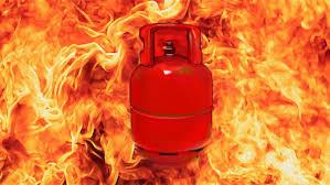 Six members of family die in gas cylinder explosion in Delhi