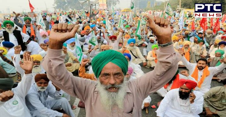 FCI Bachao Divas । Farmers Protest outside FCI offices on today in Punjab -India