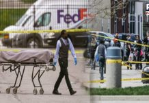 FedEx Shooting: Four Sikhs among 8 killed by 19-year-old near US airport