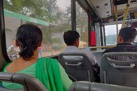 Punjab To Provide Free Travel For Women Across State In Govt Buses From today
