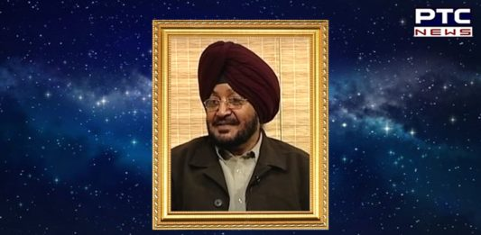Surjit Singh Gill Death: Punjabi lyricist passes away in Patiala