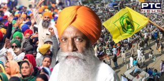 Govt planning to remove farmers in name of COVID-19 surge: Gurnam Singh Charuni