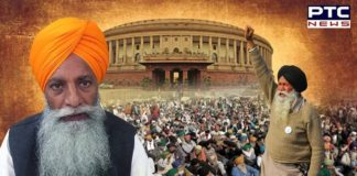 Will gherao Parliament in May: Gurnam Singh Charuni