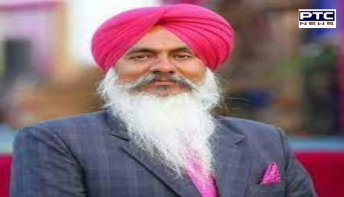 Congress MLA from Patti Harminder Singh Gill test positive for COVID-19
