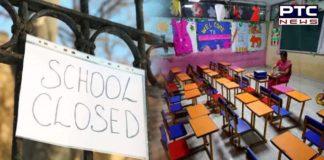Amid Covid second wave, Haryana declares summer vacation in schools